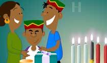 Happy Kwanza eCard