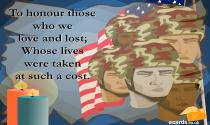 Veterans Day 2 eCard