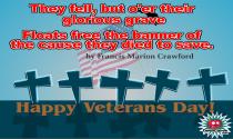 Veterans Day 4 eCard