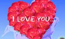 Flower Love eCard