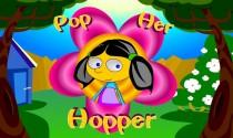 Rude Hopper eCard