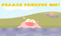 Pig Lately eCard