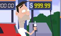 Fuel prices eCard