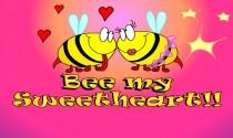 Bee Sweet eCard