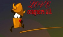 Love Conquers All eCard
