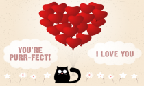 Youre Puurfect eCard