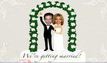 We Are Getting married eCard