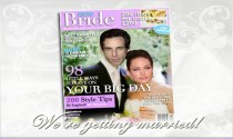 Your Big Day Magazine eCard