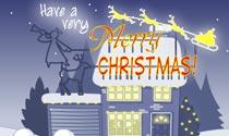 Christmas Click eCard
