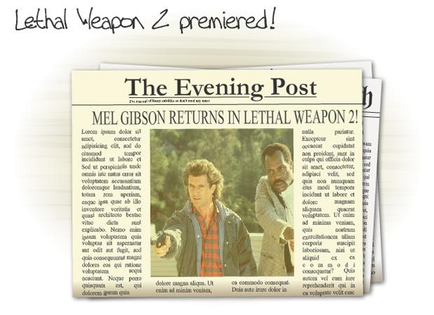 1989 April 1989