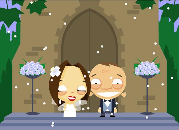 Anniversary Wedding Anniversary