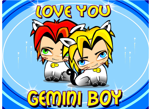 Astrological Love Gemini Boy Facts