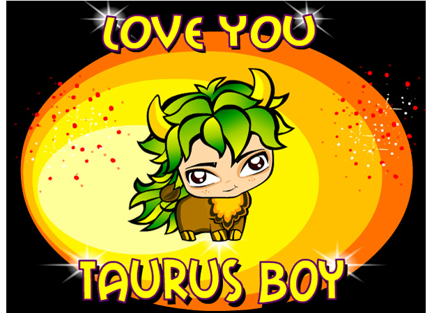 Astrological Love Taurus Boy