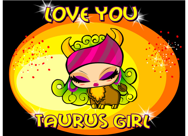Astrological Love Taurus Girl