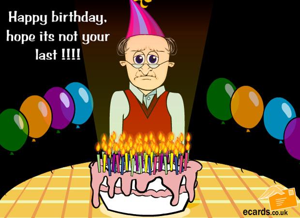 Birthday  Last Birthday