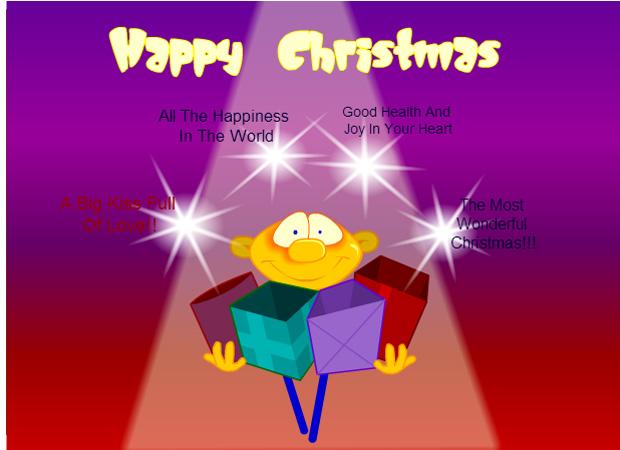 Christmas Christmas Presents