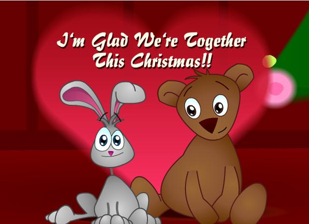 Christmas Together Christmas