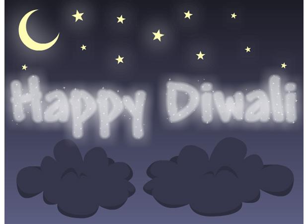 Diwali Diwali Fireworks