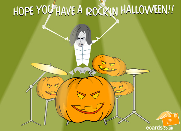Haloween Halloween Rock