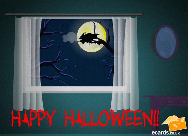 Haloween Happy Halloween