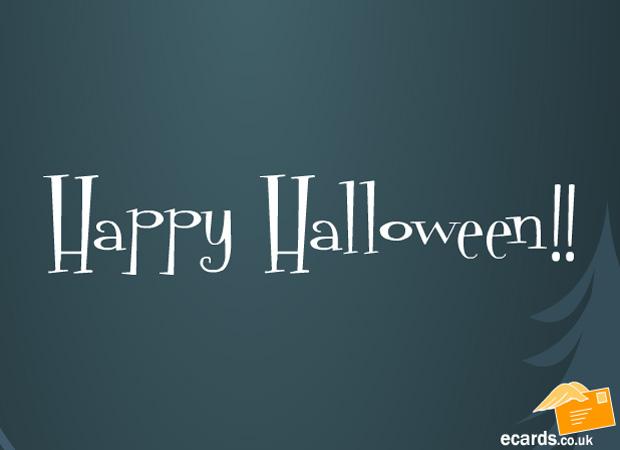 Haloween UFO Halloween
