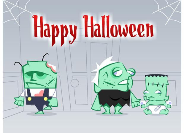 Haloween Zombie Halloween