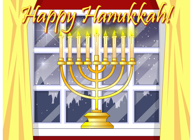 Hanukkah Interactive Hanukkah