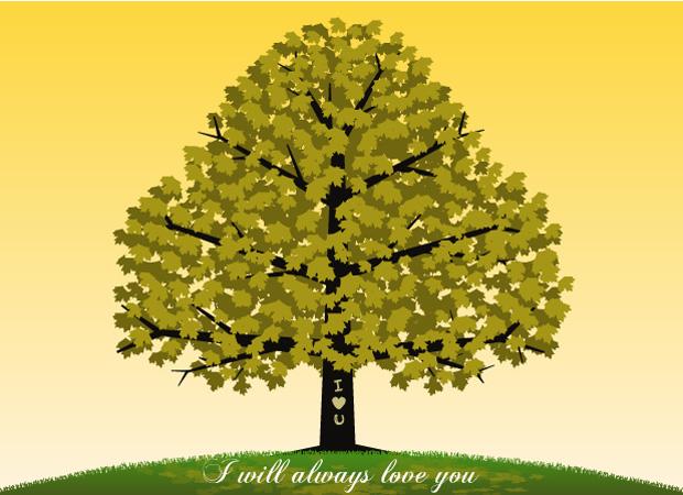 I Love You Despite the season
