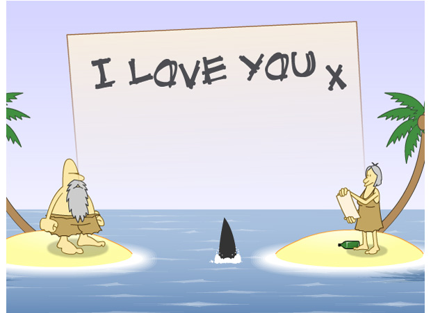 I Love You Love Island