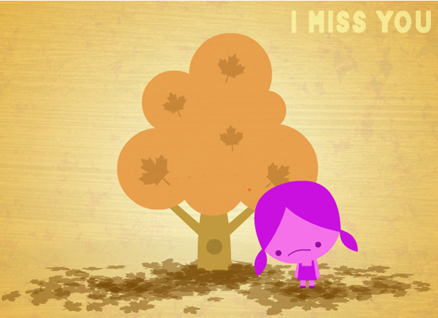 I Miss You I miss you (Gone)