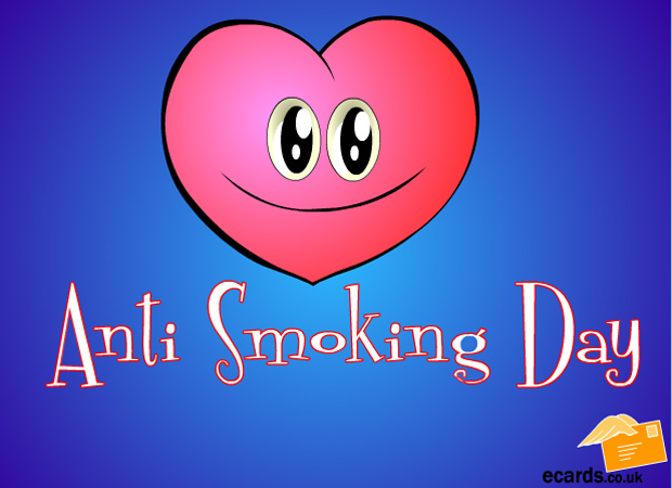 Other Anti Smoking Day