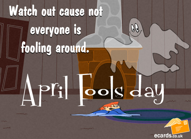 Other April Fools Day