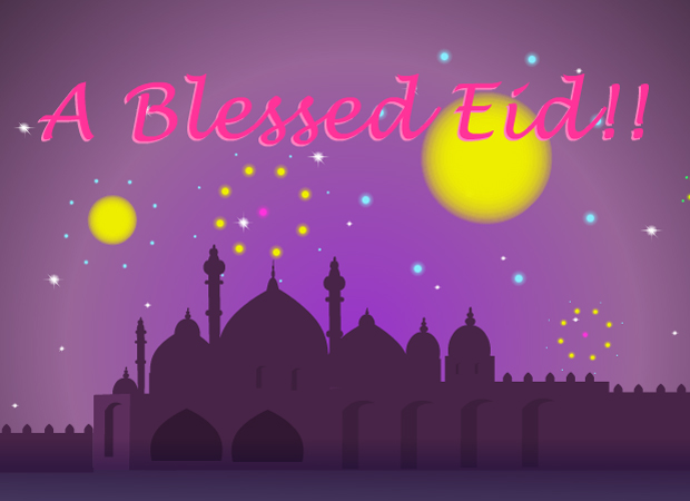 Other Blessed Eid
