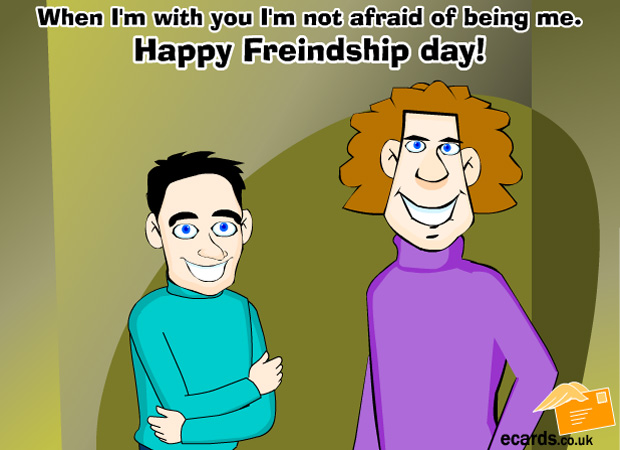 Other Friendship Day