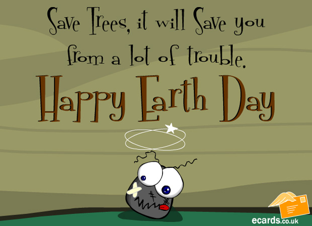 Other Happy Earth Day