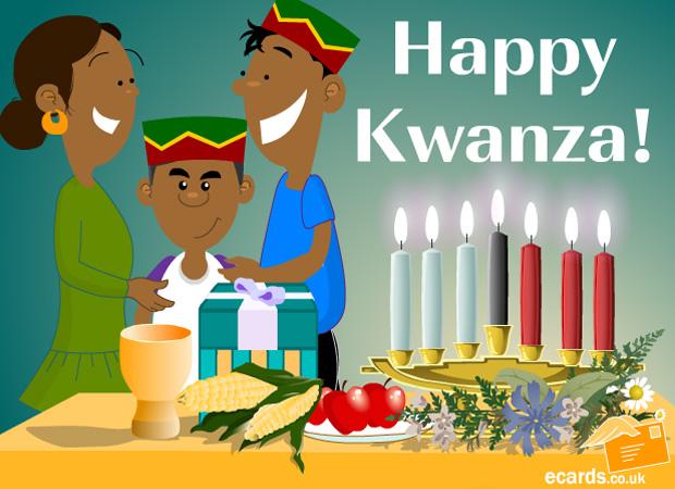 Other Happy Kwanza