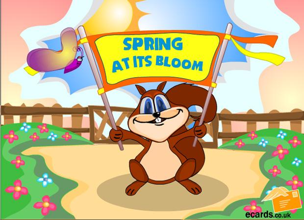Other Spring Joy