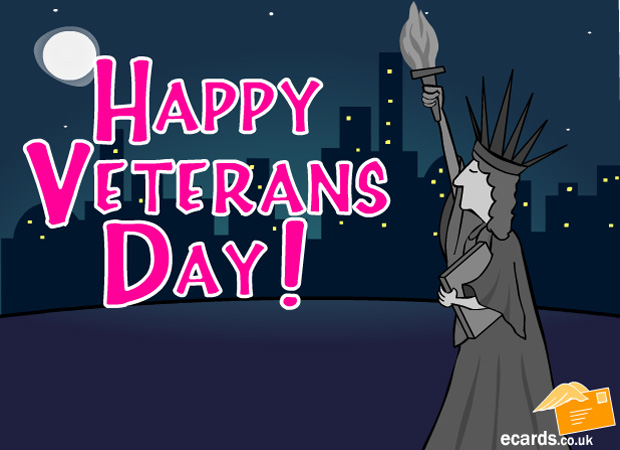 Other Veterans Day