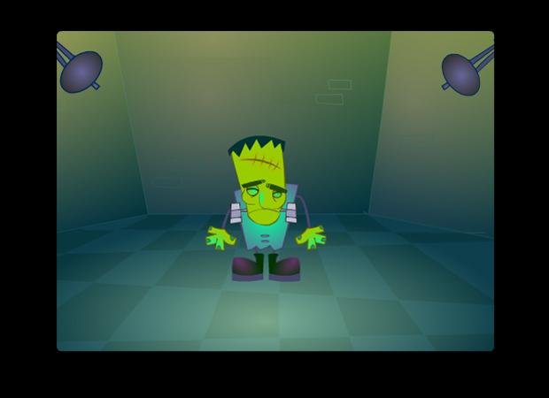 Singing & Dancing Dancing Frank!