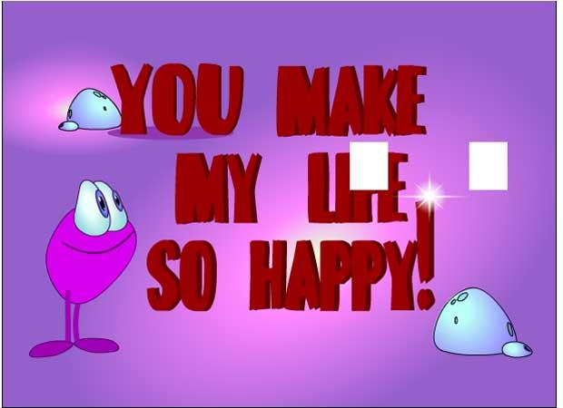 Soppy Happy Life