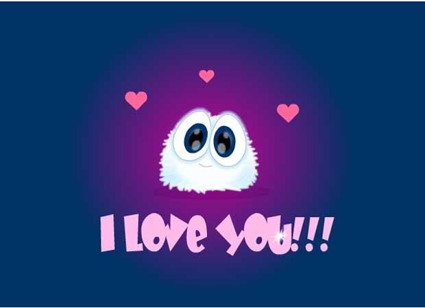 Soppy Love Fluff