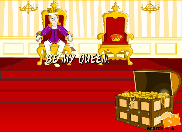 Starting Out Be My Queen