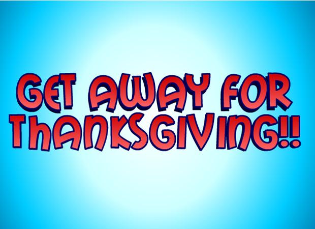 Thanksgiving Thanksgiving