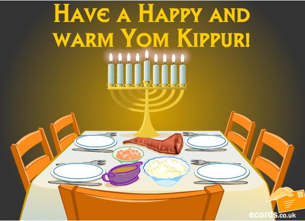 Yom Kippur Yom Kippur